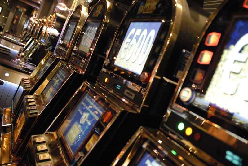 casino internet legal
